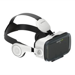 BOBOVR Z4 Xiaozhai Z4 BOBOVR VR Auriculares de realidad virtual 3D VR Gafas 120 ° FOV