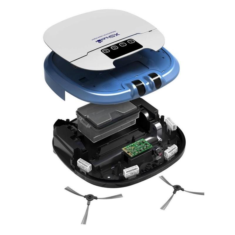 Xshuai Hxs C3 Robotic Vacuum Cleaner Focalprice Com