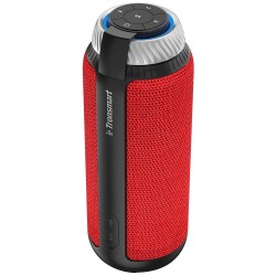 Tronsmart T6 Bluetooth Speakers 25 Watt Dual-Driver 15 Hours Playtime 360 Degree Surround Sound Portable Wireless Speaker