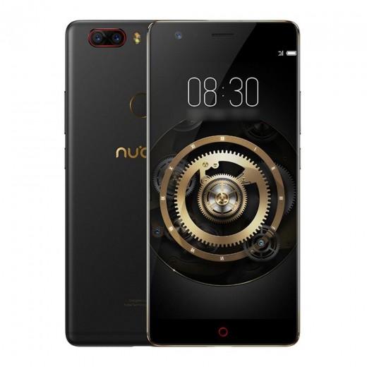 Original ZTE Nubia Z17 Lite 5.5 Inch Smartphone