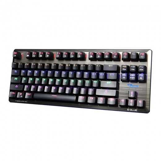 E-3LUE K727 Mechanical Gaming Keyboard