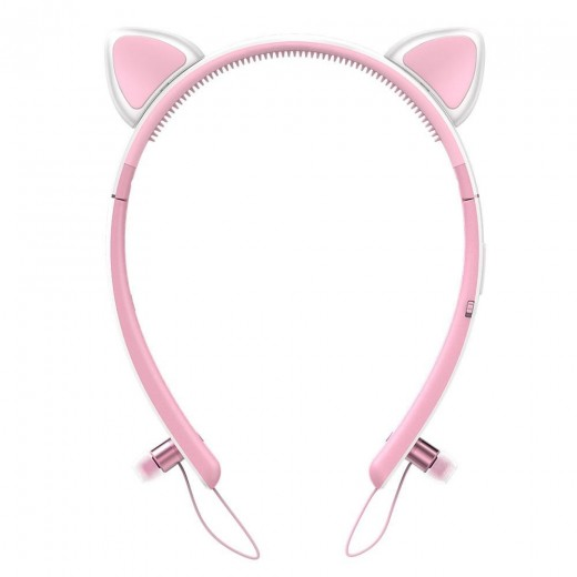 Tronsmart Bunny Ears Bluetooth Headphones with LED Light