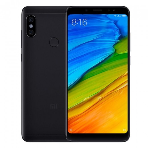 Xiaomi Redmi Note 5 5.99 Inch 4G Smartphone -Official Global Version 4+64GB