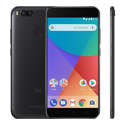 Xiaomi Mi A1 5.5 inch Smartphone Official Global Version 4+64GB