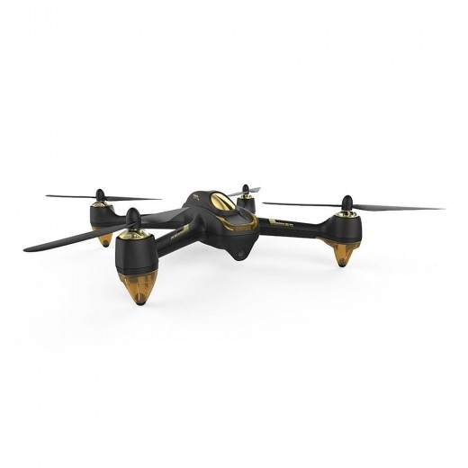 Hubsan X4 H501S 5.8G FPV Brushless With 1080P HD Camera GPS RC Quadcopter RTF-Standard Edition