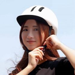 Equipo protector original del casco de seguridad de Xiaomi Mijia Qicycle EPS