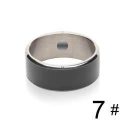 Jakcom R3F Smart Ring Waterproof Wearable Ring for NFC Electronics Mobile Phone Android Smartphone