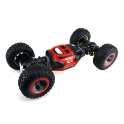 UD2169A 2.4GHz 1:8 4WD Brushed Double-sided Stunt Off-road RC Car RTR
