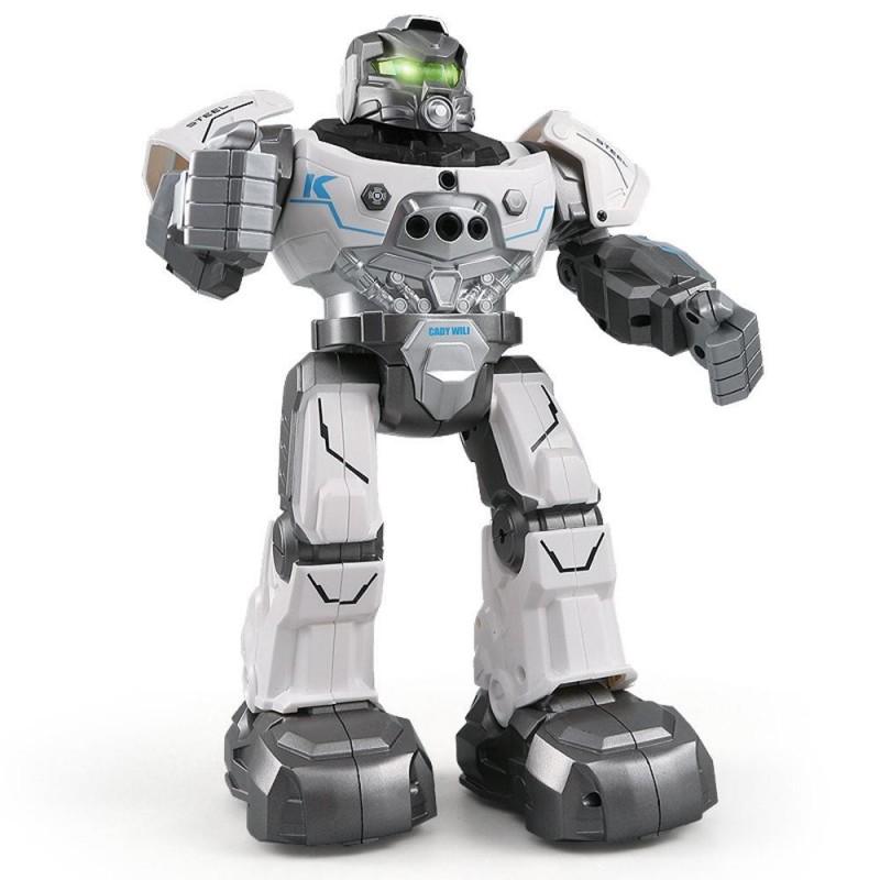 JJR//C R5 CADY WILI Intelligent Robot Remote Control Gesture Sensor RC Toy S3W4