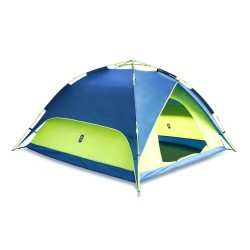 Xiaomi Zaofeng Outdoor Automatic Tent Multifunction Large Space UPF50+ Double Sunscreen Lift Up Easily