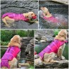 Practical Dog Swimsuit Pet Safety Swim Clothes