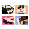 Unbreakable Relax Enter key Office Desktop Nap Pillow Big USB Enter Button Stress Relief Vent Tools